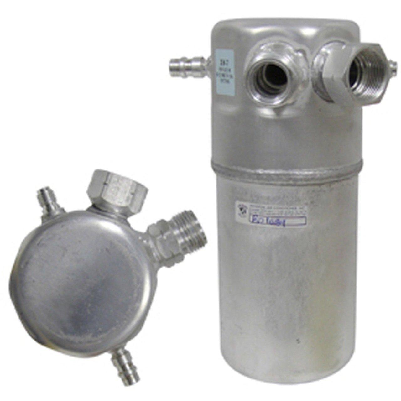 UAC RD 1689C A//C Accumulator