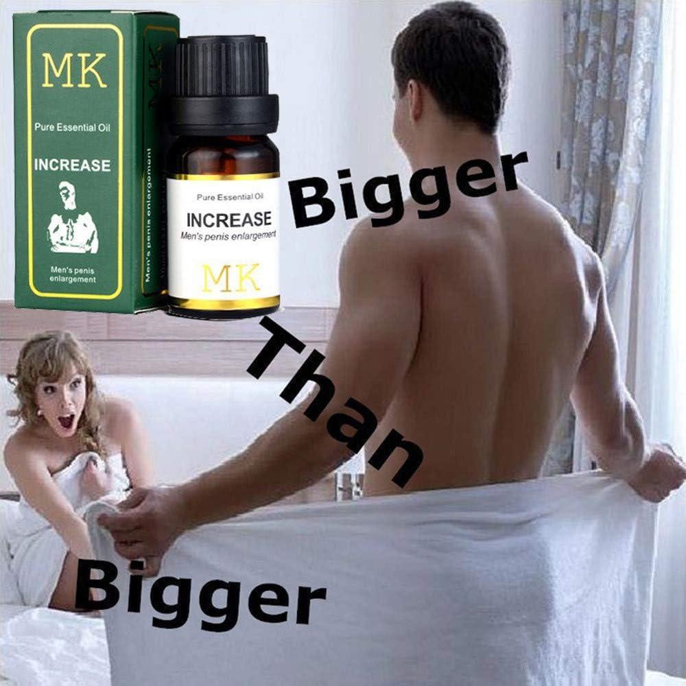 Productos para Adultos POLP Aceite Esencial agrandado del pene de los Hombres 10ml 10ml Masculino 60 Minutos Productos de Sexo de alargamiento de la ...