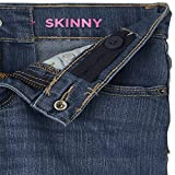 The Children's Place Girl's Basic Skinny Jeans, Md