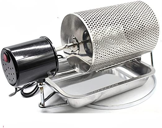Coffee Roasters US Home Use Household Office Coffee Beans Roasting Machine