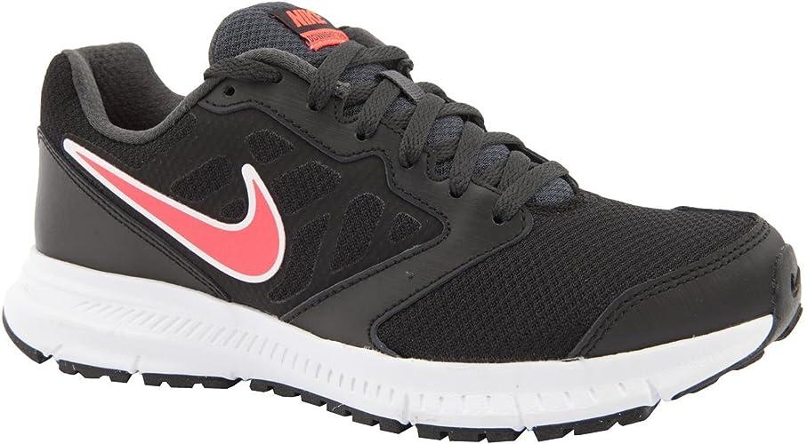 Nike Ladies Downshifter Black/Pink