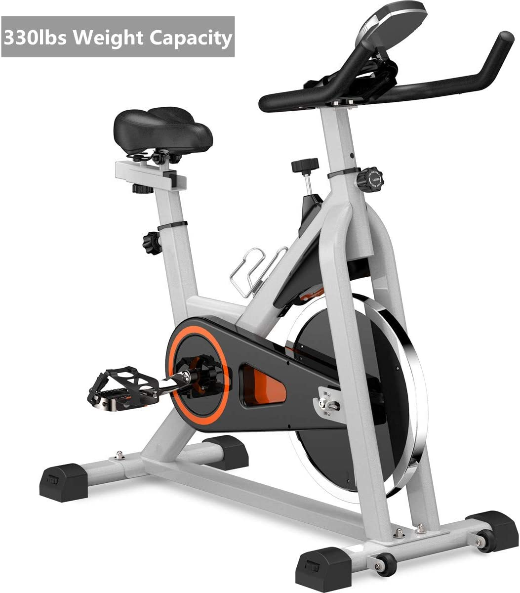 MORNOR Indoor Cycling Stationary Bike