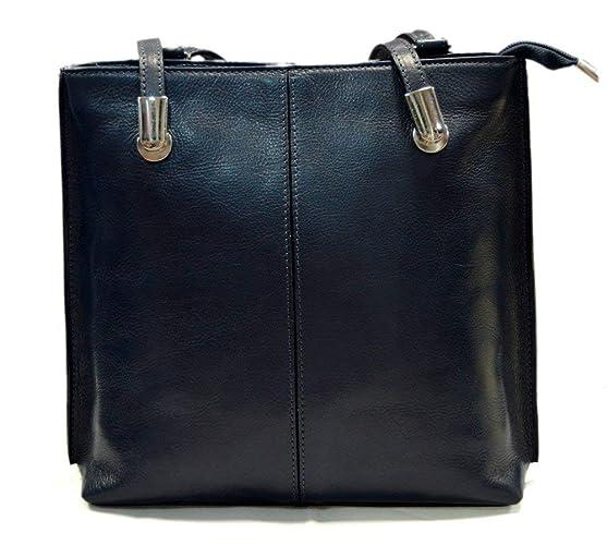 Bolso mujer piel bolso de mano bandolera en piel bolso de cuero bolso de espalda mochila