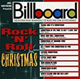 Billboard Rock N Roll Christmas