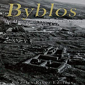 Byblos Audiobook