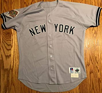 low priced 0d675 9946d promo code for new york yankees road jersey 78824 ab9e9