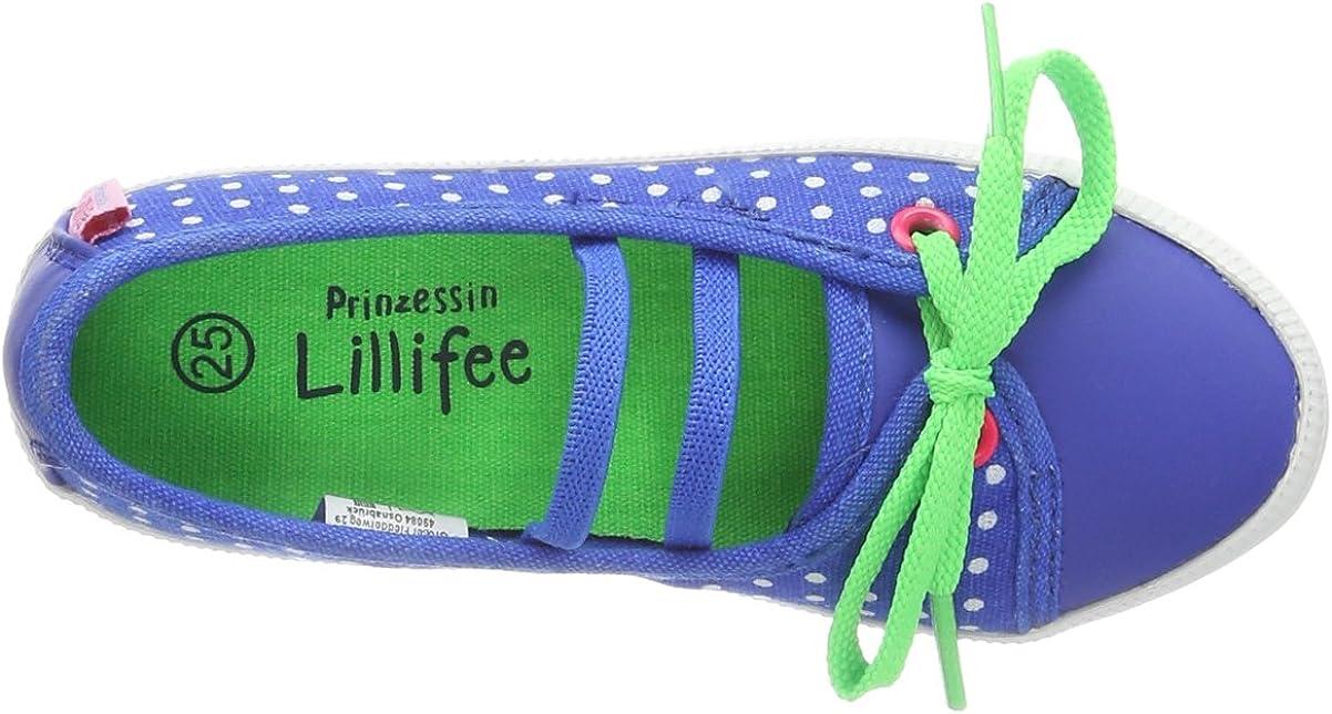 Prinzessin Lillifee 160146 M/ädchen Geschlossene Ballerinas