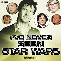 I've Never Seen Star Wars: Series 4