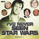 I've Never Seen Star Wars: Series 4 | Marcus Brigstocke