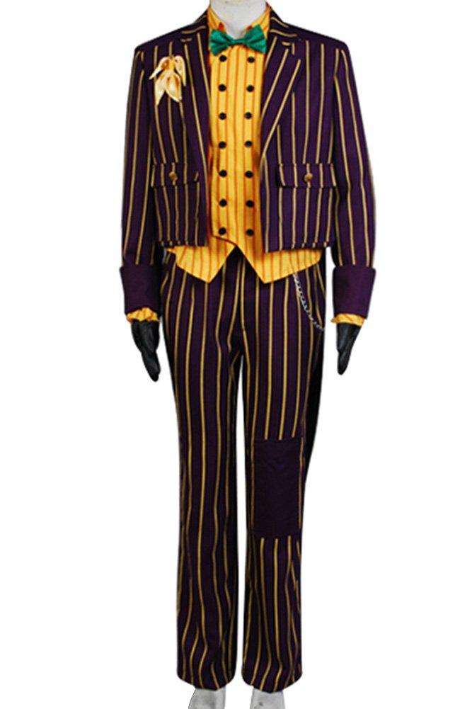 Batman Arkham Asylum Joker perchero de pared de traje de ...