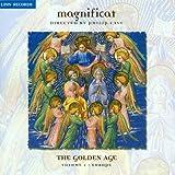 Magnificat-Golden Age 1-Eur