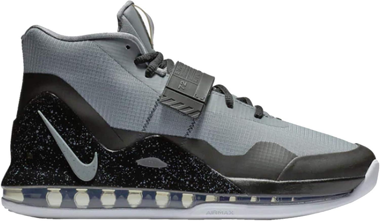 | Nike Men's Air Force Max Mesh Basketball Shoes