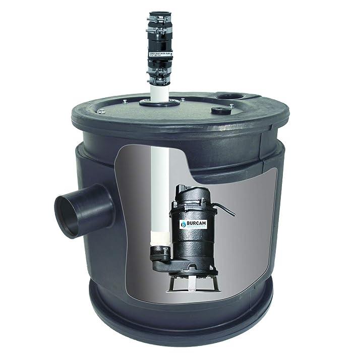 The Best 34 Hp Grinder Sewage Pump