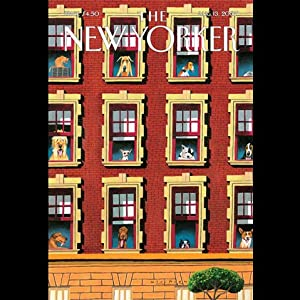 The New Yorker (August 13, 2007) Periodical