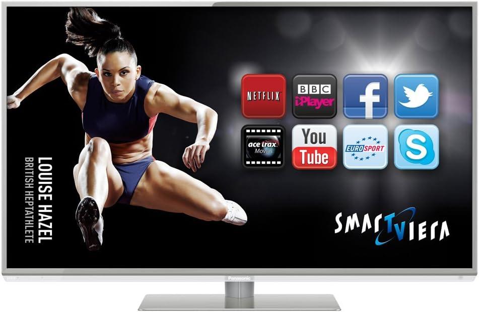 Panasonic TX-L42DT50B LED TV - Televisor (106,68 cm (42