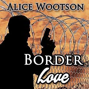 Border Love Audiobook