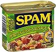 Spam Port Sausage, 12 Ounce