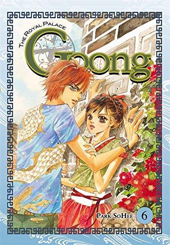 Goong, Vol. 6: The Royal Palace pdf epub