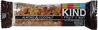 product image for Bar, Almond & Coconut, 1.4 oz ( Value Bulk Multi-pack)