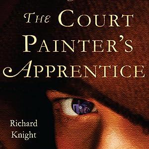The Court Painter's Apprentice Audiobook