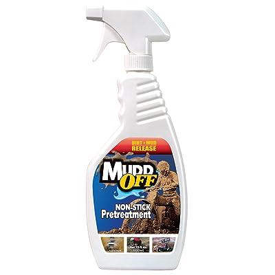Energy Release P600 MuddOFF Non-Stick Pretreatment - 22 fl. oz.: Automotive