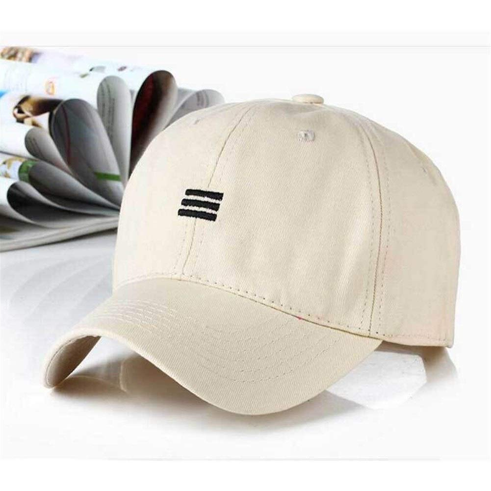 DAGUAISHOU 100/% Algod/ón Logo Anime Dad Hat Uchiha Family Logo Bordado Gorras De B/éisbol Sombreros Negros