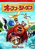 Animation - Open Season [Japan DVD] HPBS-41088