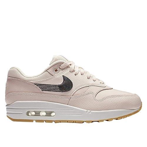 Nike Air MAX 1 PRM, Zapatillas de Gimnasia para Mujer: Amazon.es: Zapatos y complementos