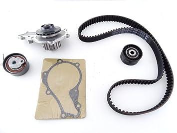 Kit de Correa de distribución y bomba de agua Gates kp15598 X S: Amazon.es: Coche y moto