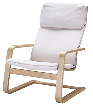Delightful Ikea Chair Covers Replacement Are Only For Ikea Pello Chair Cover (or Pello Armchair  Cover