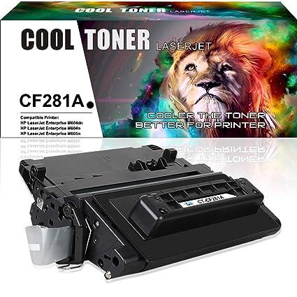 Cool Toner - Cartucho de tóner para Impresora HP Laserjet ...