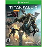 Titanfall 2 (Xbox One) with Bonus Nitro Scorch Pack