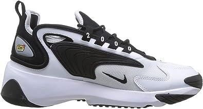 Amazon.com | Nike Zoom 2k Mens Ao0269-101 Size 14 White ...