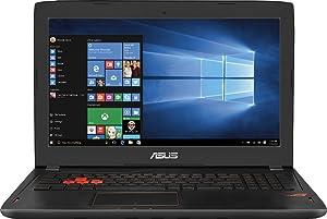 "Asus ROG GL502VT Gaming - 15.6"" IPS FHD - i7-6700HQ - Nvidia GTX 970M - 12GB - 1TB"