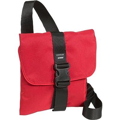 Crumpler The Herbas (s) Casual Bag-Dark Red