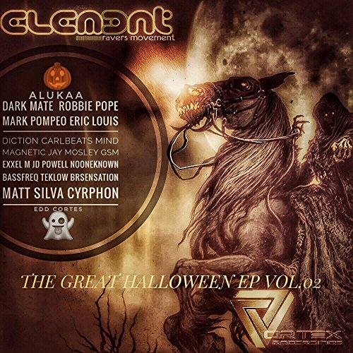 The Great Halloween Vol 2]()