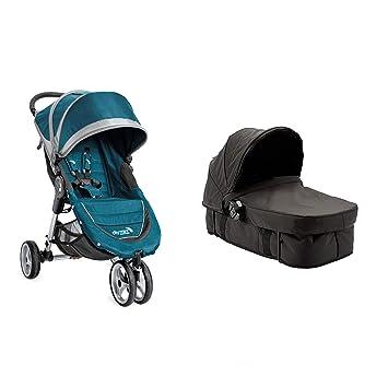 Amazon.com: Baby Jogger City - Mini silla de paseo compacta ...