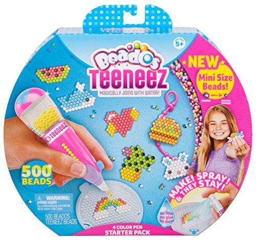 Beados Teeneez Starter Pack 4 Color Pen