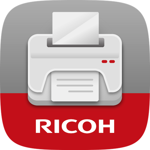 Ricoh Print Plugin from Ricoh