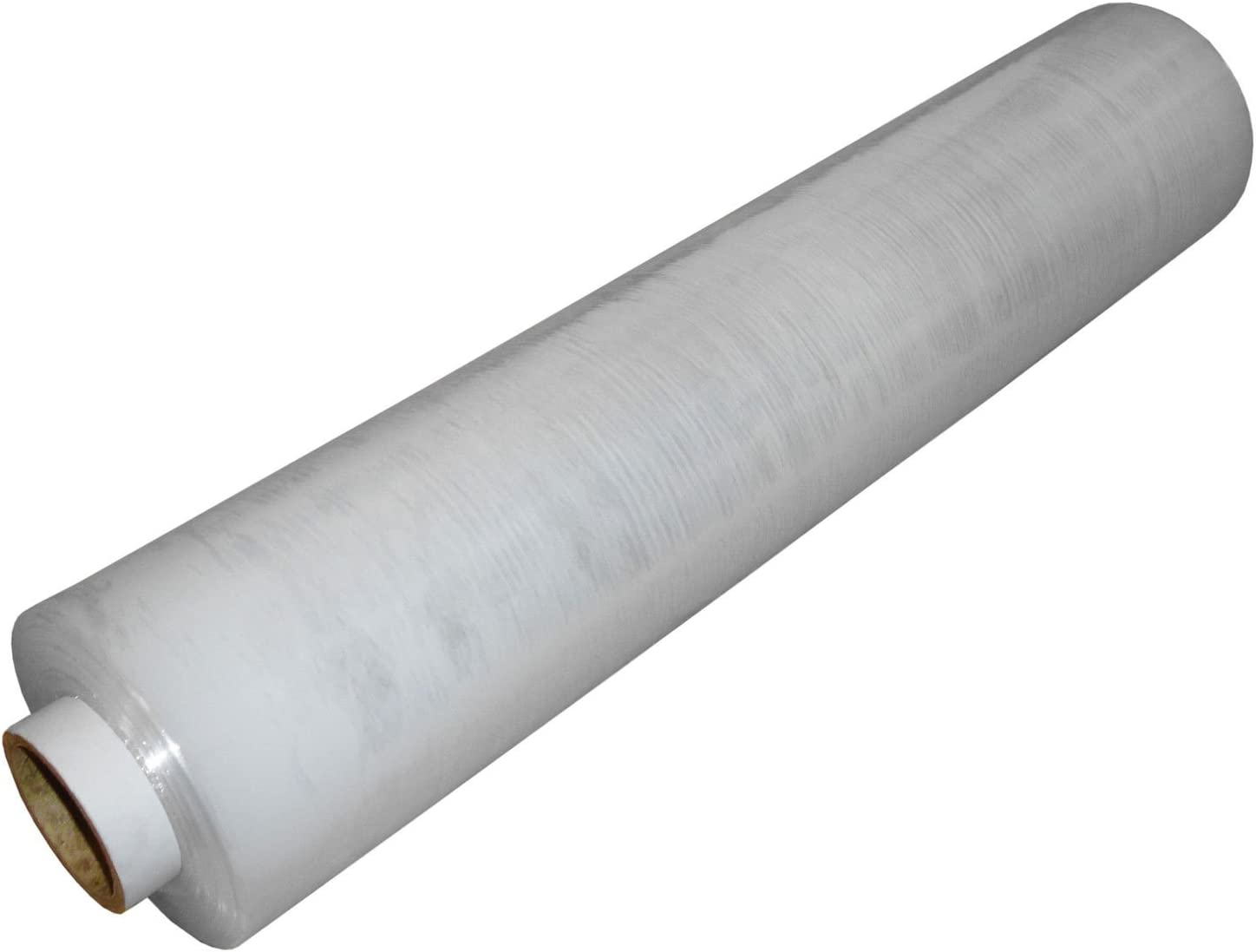 HEAVY DUTY CLEAR PALLET WRAP SHRINK WRAP CAST STRETCH FILM 500MM x 300M 23MU
