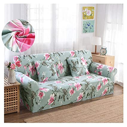 1//2//3//4 Seater Elastic Comfortable Sofa Cover Couch Covers Protector Slipcover