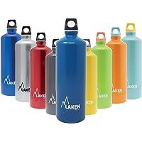 Laken Futura Borraccia Bottiglia d'acqua con Apertura Stretta e Tappo a Vite con Anello