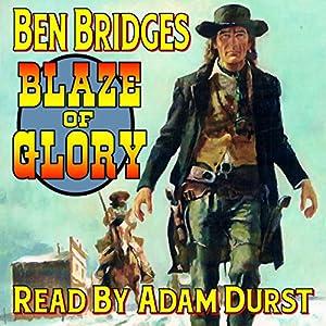 Blaze of Glory Audiobook