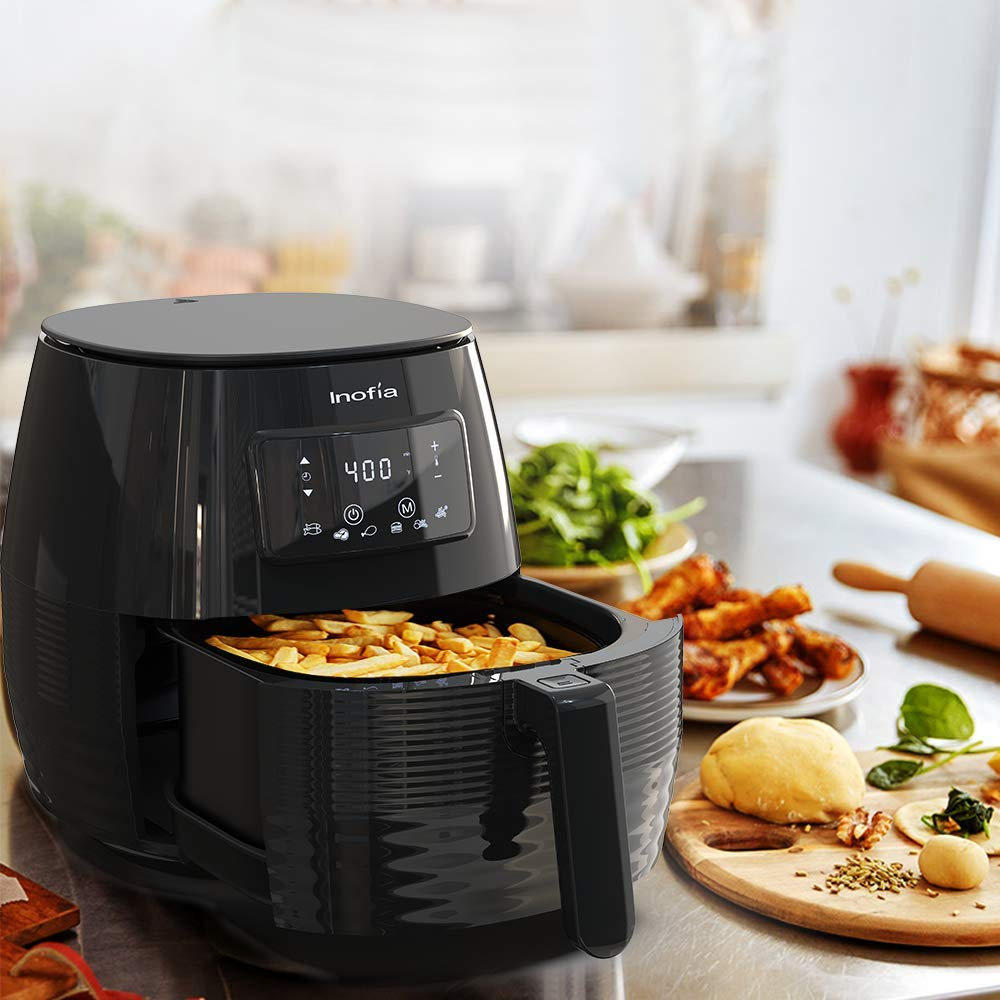 Inofia 5-Liter Air Fryer ONLY.
