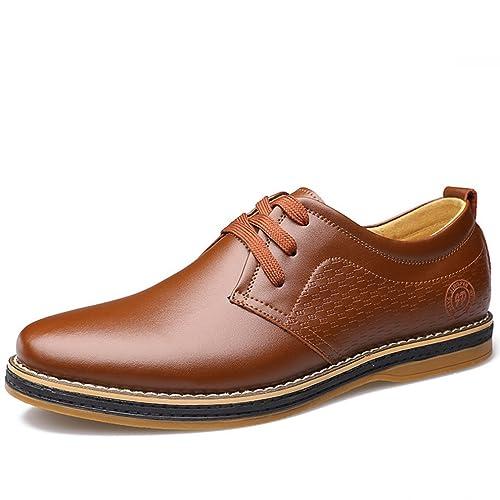 Vente Boutique Chaussures automne à lacets Business homme Vendable Vente En Ligne Nicekicks Prix Pas Cher Sortie 100% Authentique 2Scv9