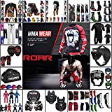 Roar Boxing Belly & MMA Thigh Pad Set UFC