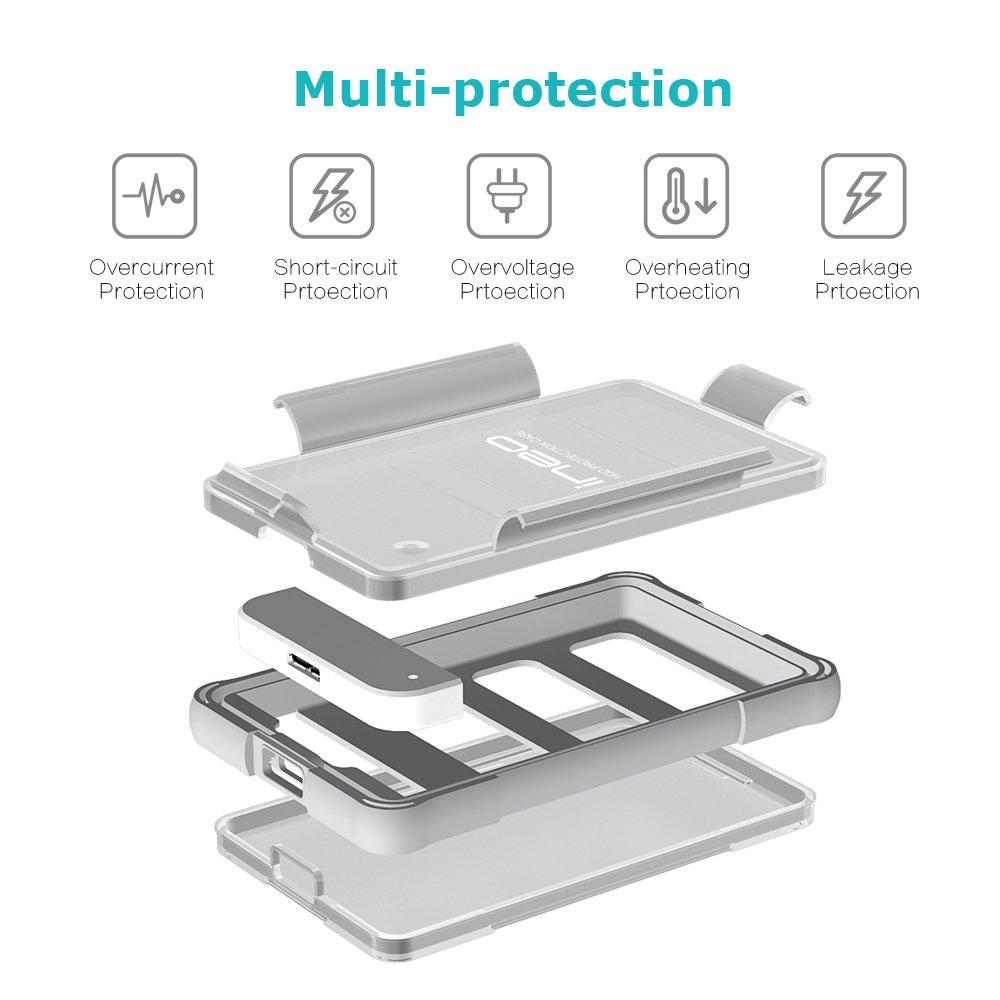 Amazon.com: ineo Tool-less 2.5\