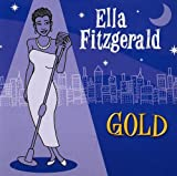 Image of Ella Fitzgerald - Gold