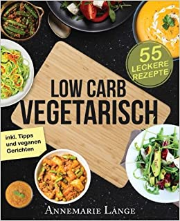 kochbuch abnehmen vegetarisch