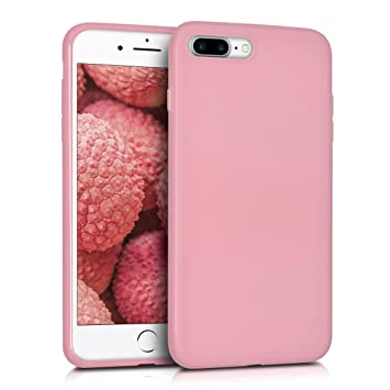 b1d8276b482 kwmobile Funda para Apple iPhone 7 Plus / 8 Plus: Amazon.es: Electrónica